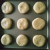 #年味十足的中式面点#喜饼的做法图解7