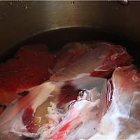 上海私房酱牛肉的做法图解1