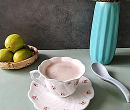 香甜又美味的核桃红枣豆浆#牛气冲天#的做法