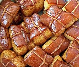#我为奥运出食力#家常做法的东坡肉的做法