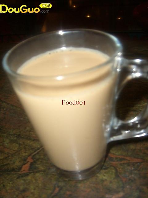 印度特色奶茶————Masala Tea的做法