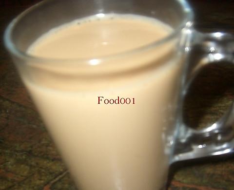 印度特色奶茶————Masala Tea