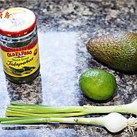 曼步厨房 -墨西哥鸡肉卷的做法图解4