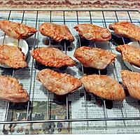 #东菱电子烤箱#之新奥尔良烤翅的做法图解4