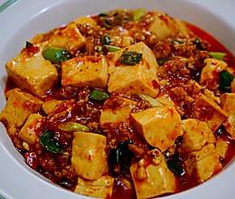 肉末麻婆豆腐的做法