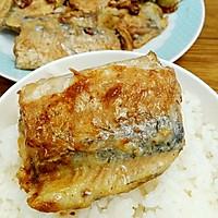 家常烧带鱼#厨此之外,锦享美味#的做法图解13