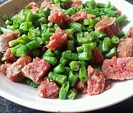 夏季开胃小菜——红香绿玉的做法