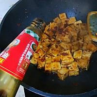 麻辣豆腐的做法图解5