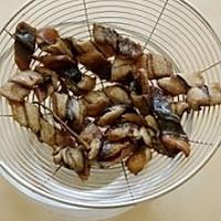 清炖鳝鱼的做法图解3
