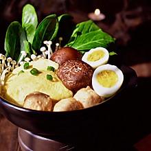 锅里的春天#冬天就要吃火锅#