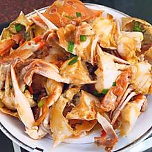 『炒螃蟹』第3种吃法