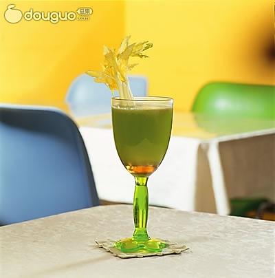黄瓜水果汁的做法