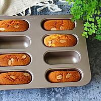 杏仁蛋糕的做法图解17