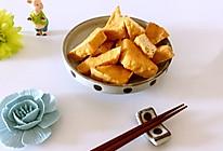 自制油豆腐的做法