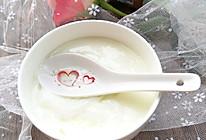 姜撞奶#花家味道#的做法