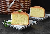 海绵蛋糕#1%的最嗨烘焙#的做法