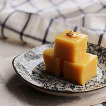 老北京的小小吃--豌豆黄儿
