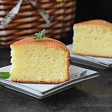 海绵蛋糕#1%的最嗨烘焙#