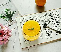 蔓越莓蜜橙汁的做法