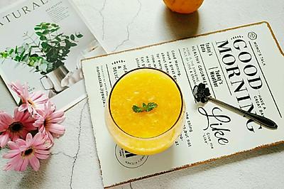 蔓越莓蜜橙汁