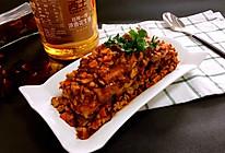 鱼香脆皮豆腐#西王鲜味道#的做法