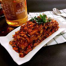 鱼香脆皮豆腐#西王鲜味道#