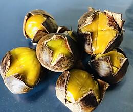 当季板栗吃起来-板栗的吃法的做法