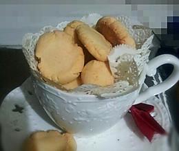 玛格丽特小饼(超详细版)的做法