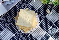 #憋在家里吃什么# 芝士咸吐司的做法