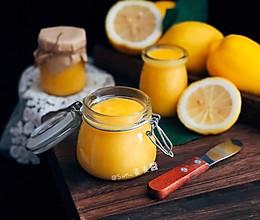 柠檬酱的做法