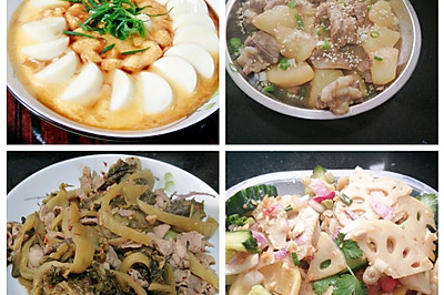 粵菜特色小菜