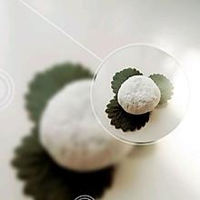 巧克力草莓糯米糍(无糖无油)