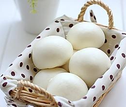 完美奶黄包的做法