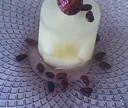 冰凉苹果筒的做法