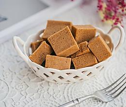 爱乐甜零卡糖·木薯粉马拉糕(粤茶楼经典)的做法