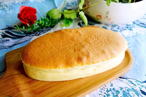 经典轻乳酪蛋糕的做法