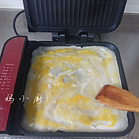鸡蛋卷饼的做法图解7