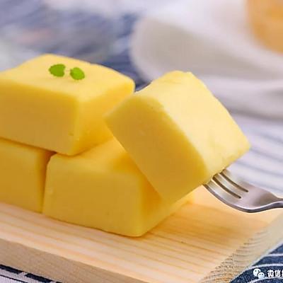 果味酸奶糕 宝宝辅食食谱