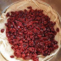 蔓越莓凉糕的做法图解2
