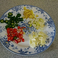 水煮鸡片的做法图解3