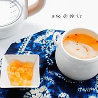 桂花雪梨汤的做法图解11