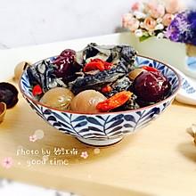 #甜粽VS咸粽,你是哪一黨?#黃芪烏雞湯