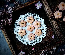 春风吹开樱花酥的做法