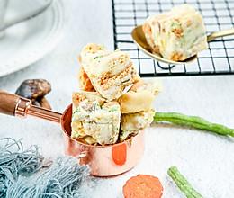 岩石果蔬糖的做法