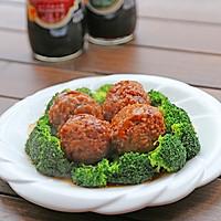新厨娘的创新年夜菜—四喜丸子