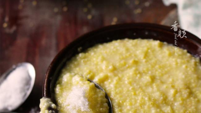 大黄米饭 #铁釜烧饭就是香#的做法