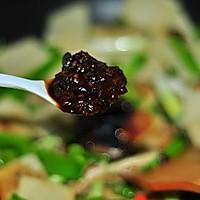 干锅千叶豆腐的做法图解10