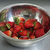 草莓慕斯蛋糕的做法图解13