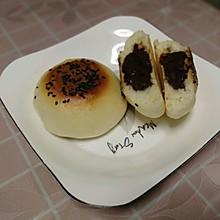眼馋——日式红豆包