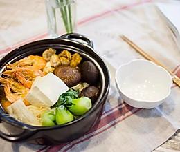 年夜饭_盆菜的做法